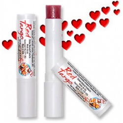 Original Shea Butter lip balm Red Tango